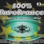 100% Eurotrance 1999 Insolent Tracks