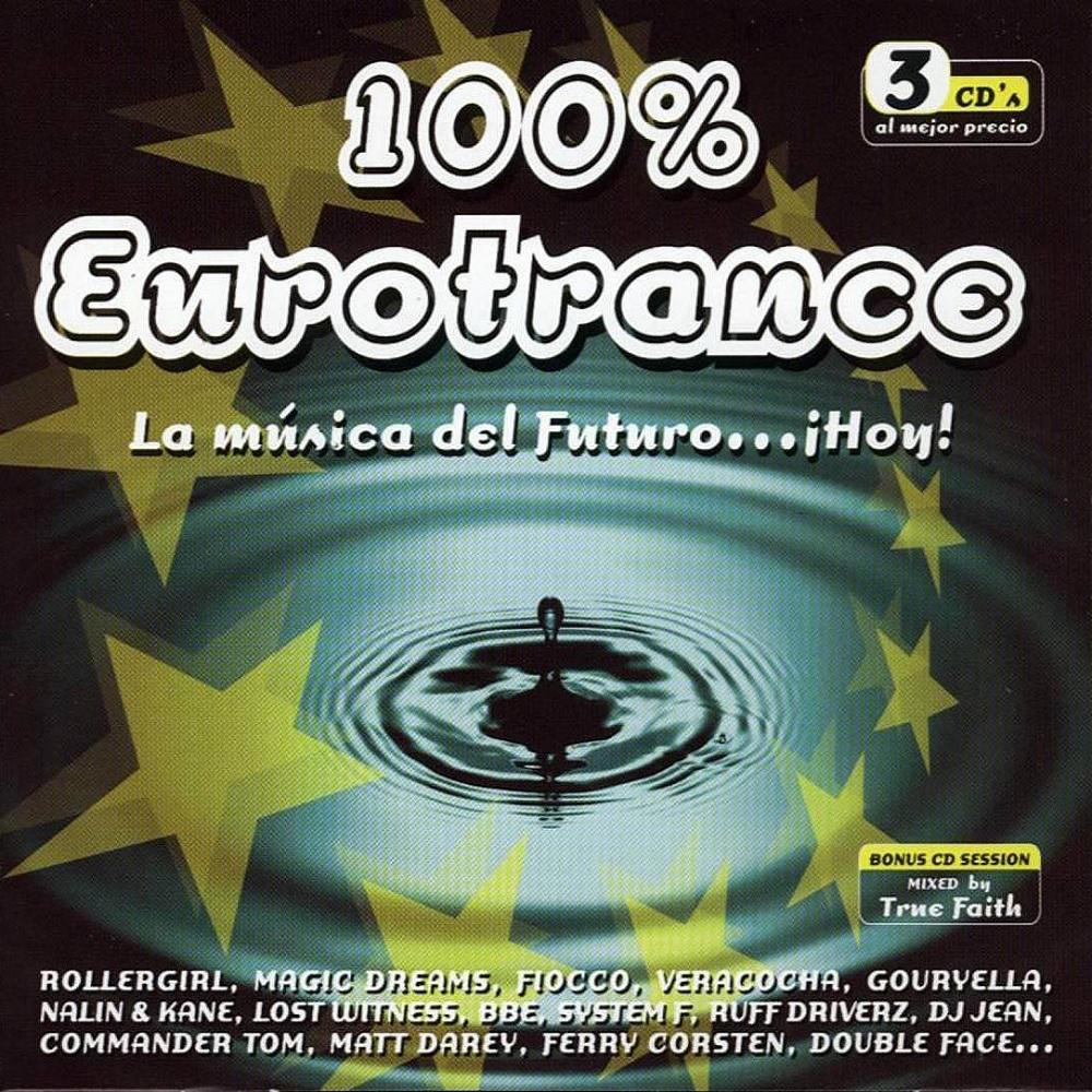 100% Eurotrance