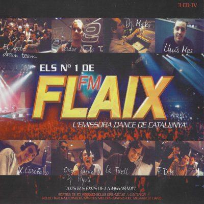 Els Nº 1 De Flaix FM 1999