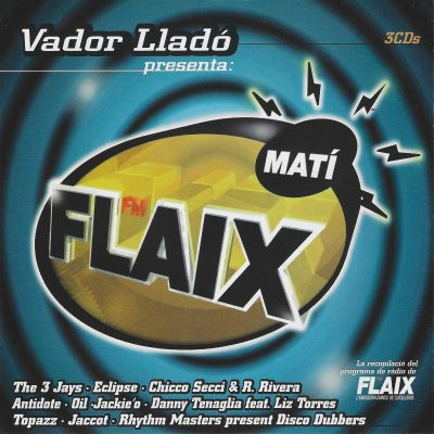 Flaix Matí Vol. 1