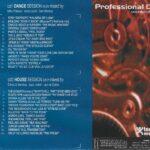 Professional DJ's Vol. 2 1999 Tempo Music