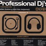 Professional DJ's Vol. 3 2000 Tempo Music
