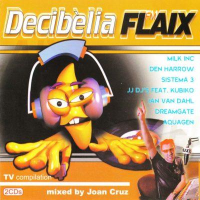 Decibèlia Flaix 2001