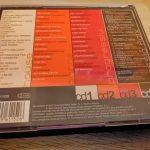 Els Nº 1 De Flaix FM 2001 Universal Music