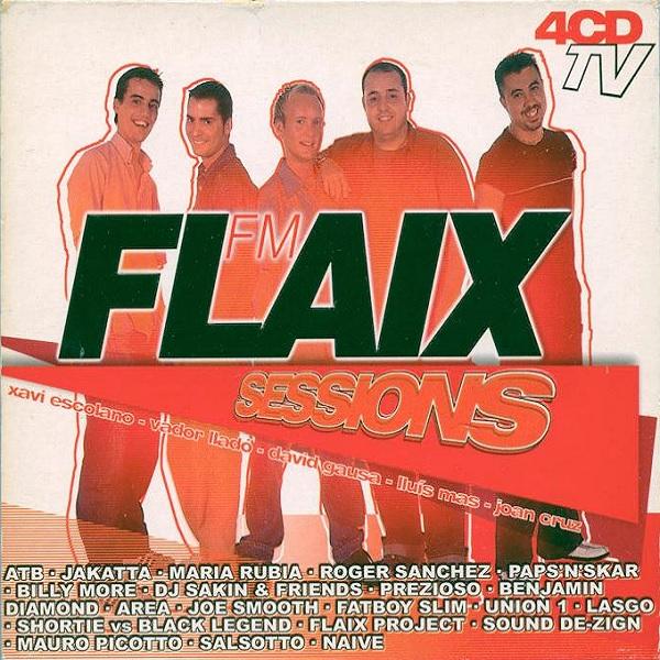 Flaix FM Sessions 2001