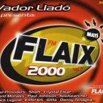 Flaix Matí Vol. 2 Tempo Music 2000 Flaix FM
