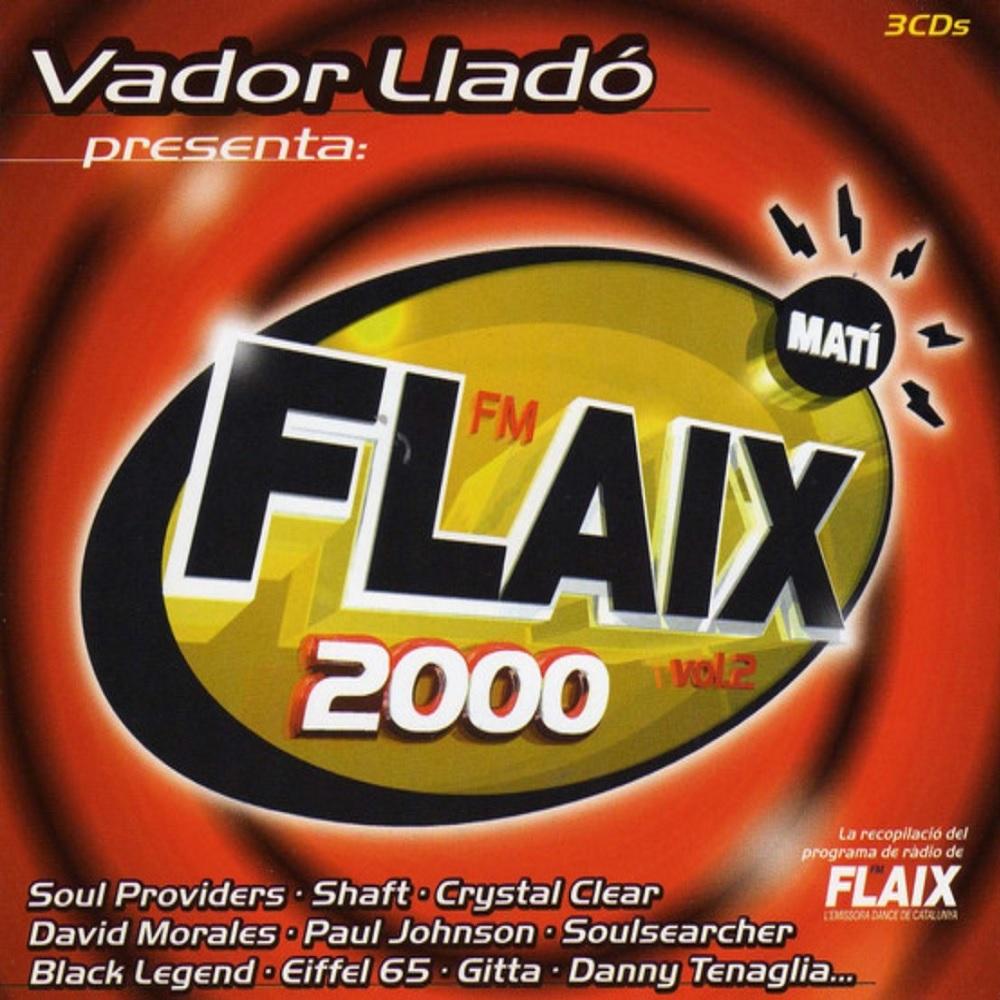 Flaix Matí Vol. 2