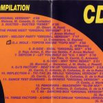 Acceleration Mix 1997 Blanco Y Negro Music Nando Dixkontrol