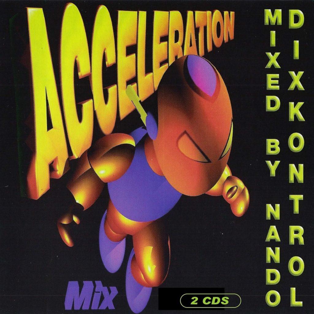Acceleration Mix