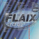 Flaix Matí Vol. 3 Tempo Music 2001 Flaix FM