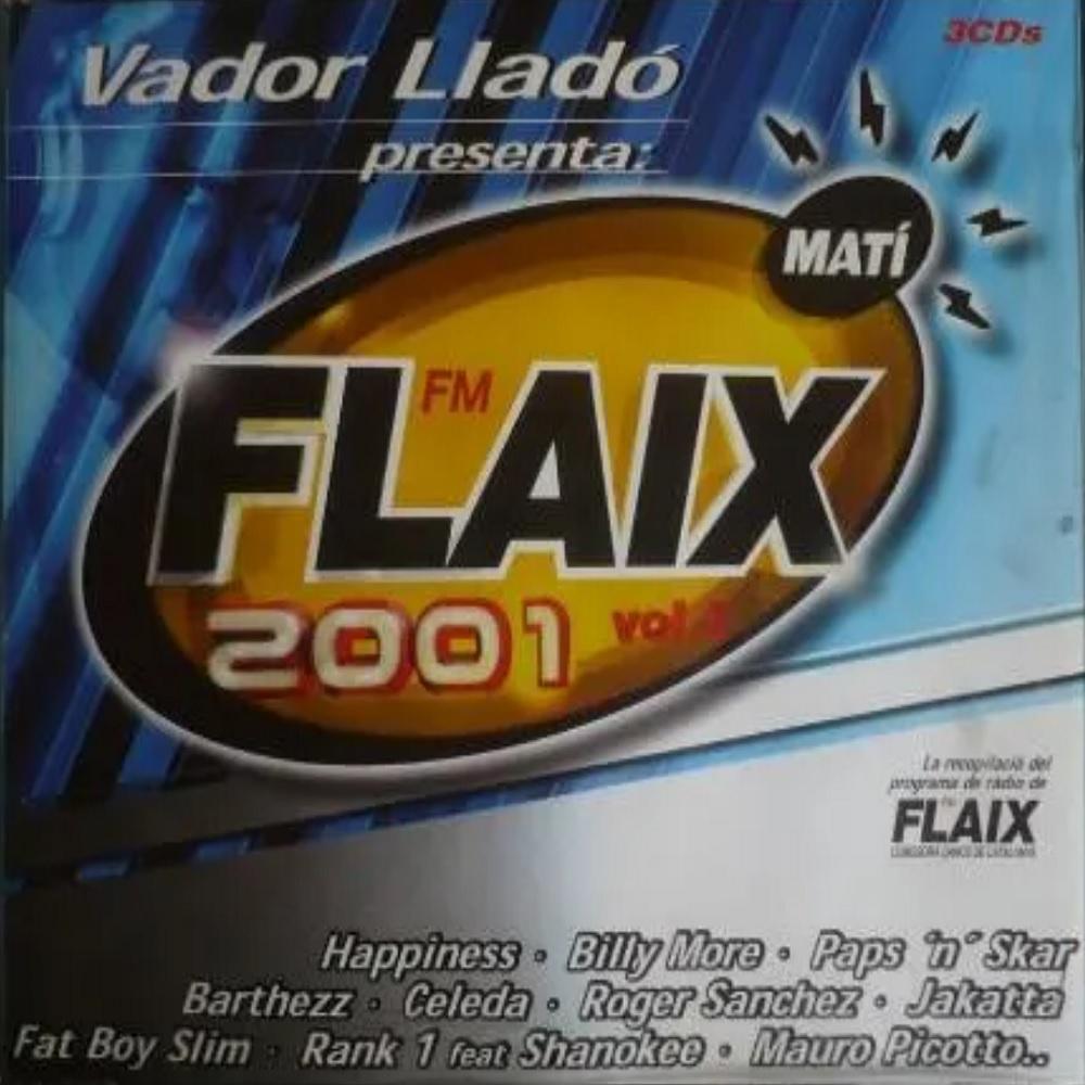 Flaix Matí Vol. 3