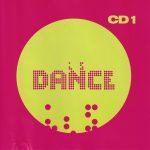 Anual El Álbum Dance Del Año 2002 Blanco Y Negro Music