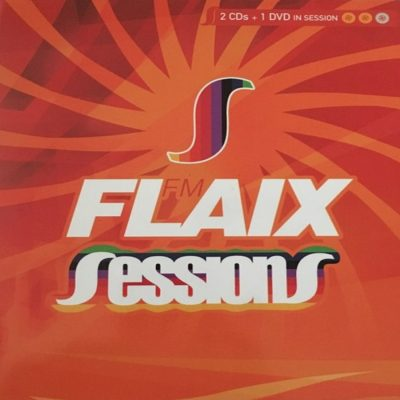 Flaix FM Sessions 2003