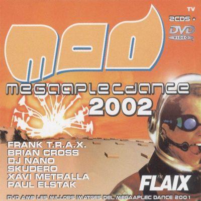 Mega Aplec Dance 2002
