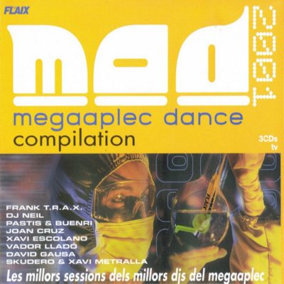Mega Aplec Dance Compilation 2001