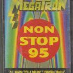 Megatron Non Stop 95 Max Music 1995