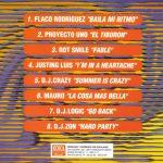 Mordisco Total 1996 Koka Music
