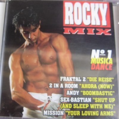 Rocky Mix