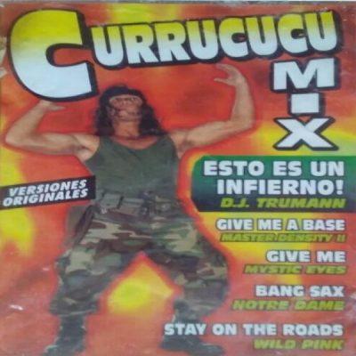 Currucucu Mix