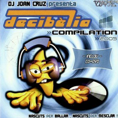 Decibèlia Compilation 2005