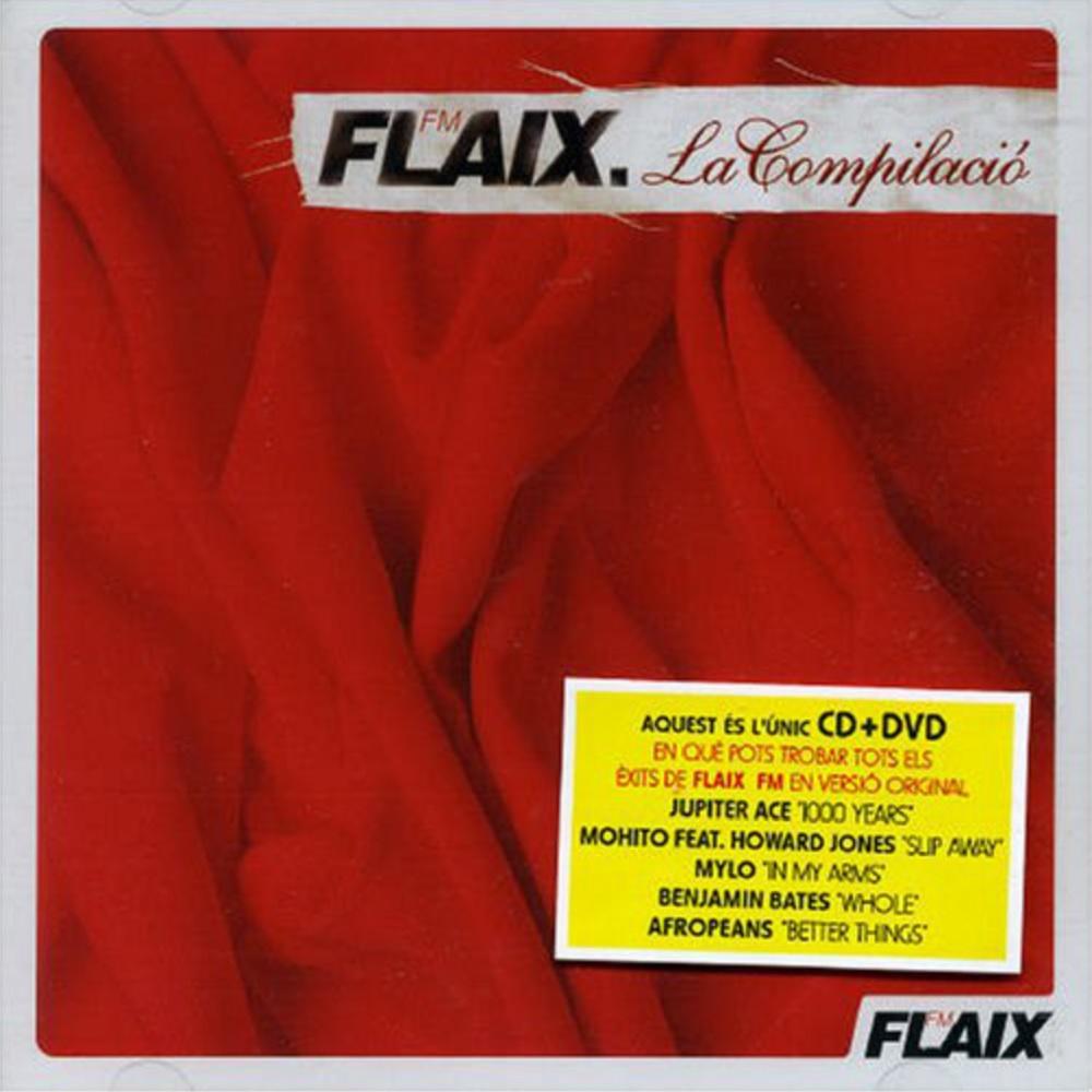 Flaix FM La Compilació 2005