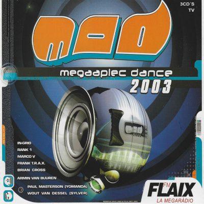 Mega Aplec Dance 2003