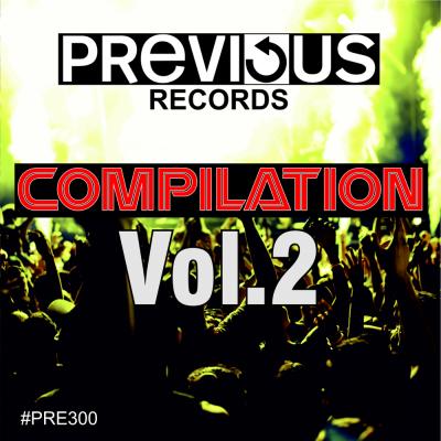 Previous Records Compilation Vol. 2