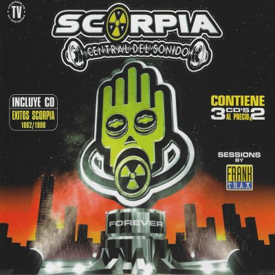 Scorpia – Forever