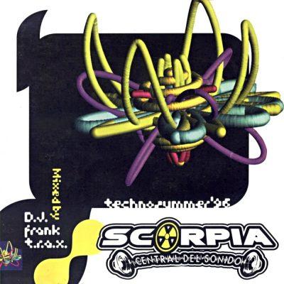 Scorpia TechnoSummer '96