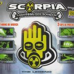 Scorpia - The Legend 1998 Max Music