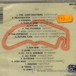 Sonar Club 1996 Made In D.J. Blanco Y Negro Music
